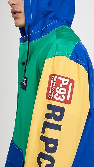Polo Ralph Lauren Woven Jacket