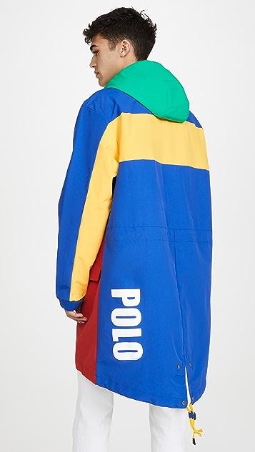 Polo Ralph Lauren P-93 Marsh Coat