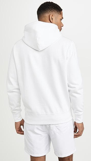 Polo Ralph Lauren Long Sleeve Fleece Sweatshirt