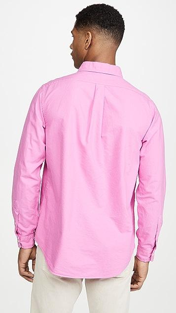 Polo Ralph Lauren Long Sleeve Classic Oxford Shirt
