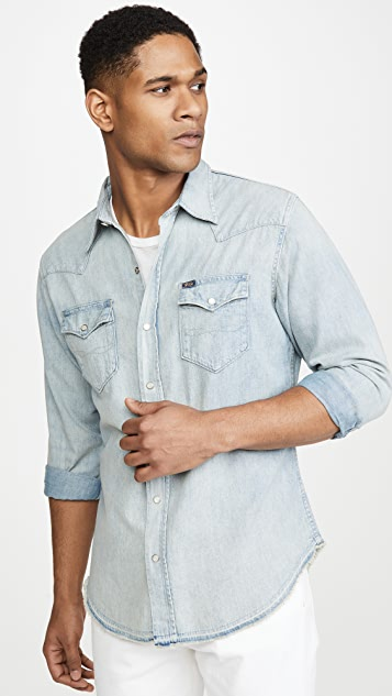 Polo Ralph Lauren Denim Chambray