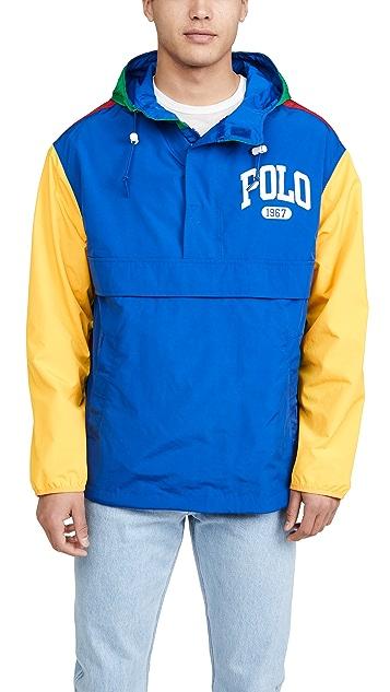 Polo Ralph Lauren Oceans Challenge Jacket