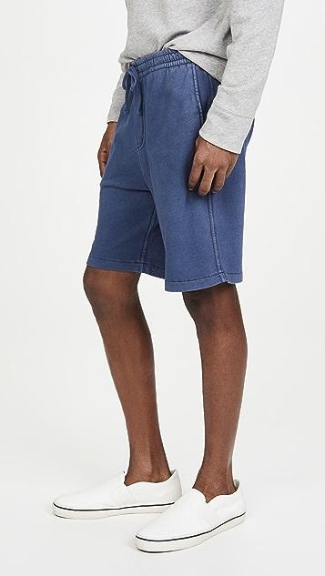 Polo Ralph Lauren Spa Terry Shorts
