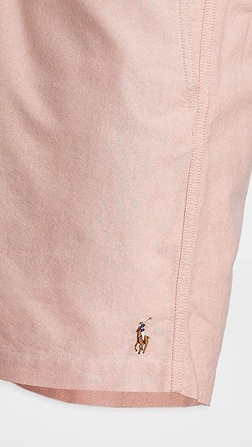 Polo Ralph Lauren Classic Fit Prepster Shorts