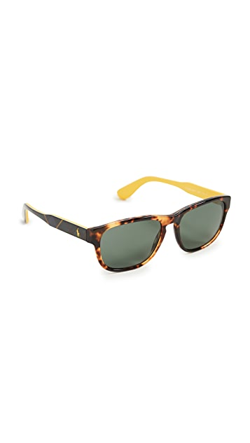 Polo Ralph Lauren 0PH4158-Sunglasses