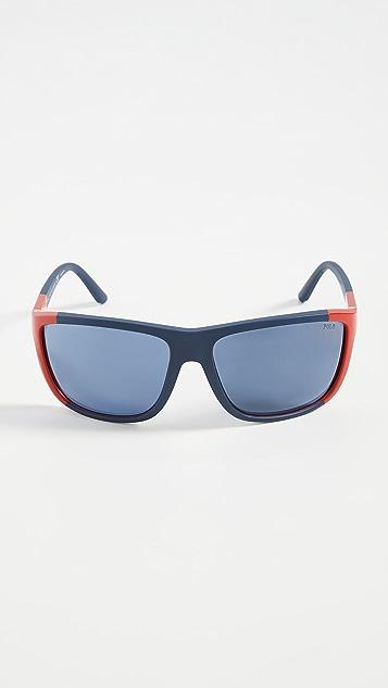 Polo Ralph Lauren 0PH4155 Sunglasses