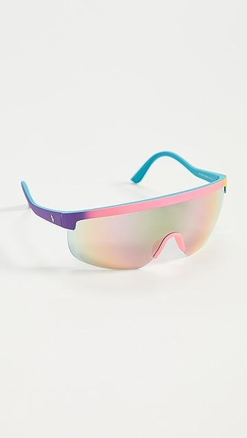 Polo Ralph Lauren 0PH4156-Sunglasses