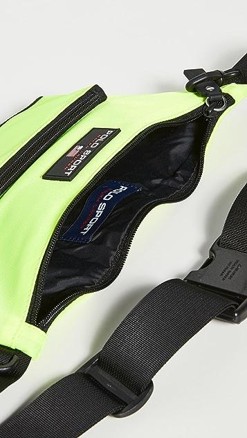 Polo Ralph Lauren Polo Sport Nylon Waistpack