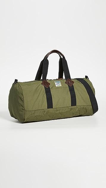 Polo Ralph Lauren Lightweight Mountain Duffle Bag