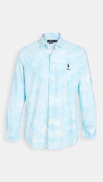 Polo Ralph Lauren Long Sleeve Laguna Shirt