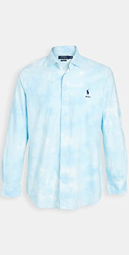 Polo Ralph Lauren - Long Sleeve Laguna Shirt