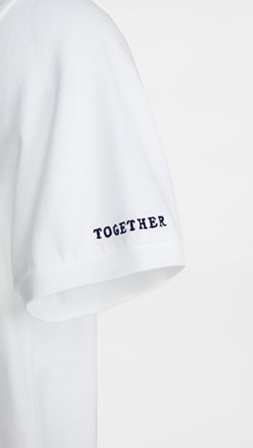 Polo Ralph Lauren Short Sleeve Pride Mesh Polo