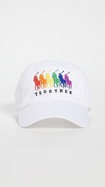 Polo Ralph Lauren Pride Cap