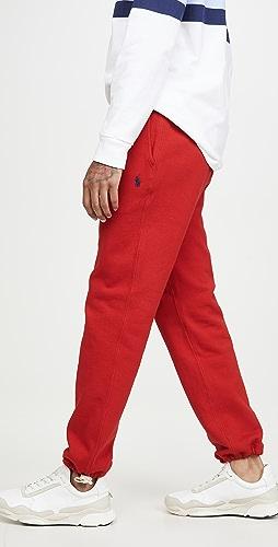 Polo Ralph Lauren - Fleece Pants