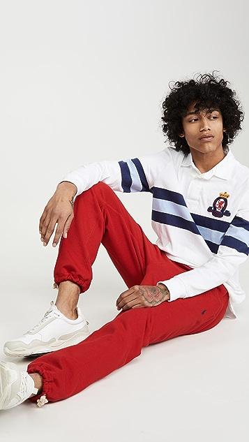 Polo Ralph Lauren Fleece Pants