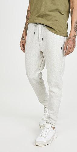 Polo Ralph Lauren - Double Knit Tech Pants