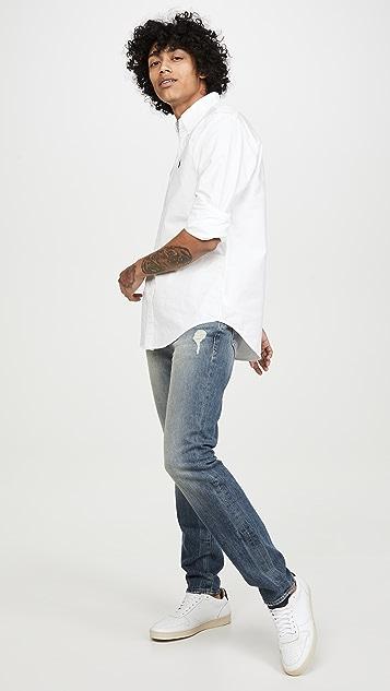 Polo Ralph Lauren Garment Dyed Oxford Shirt