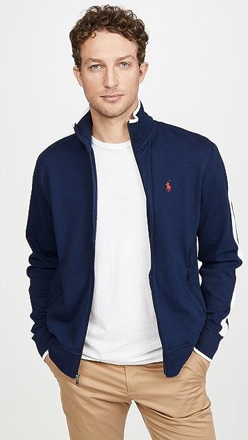 Polo Ralph Lauren Interlock Track Jacket
