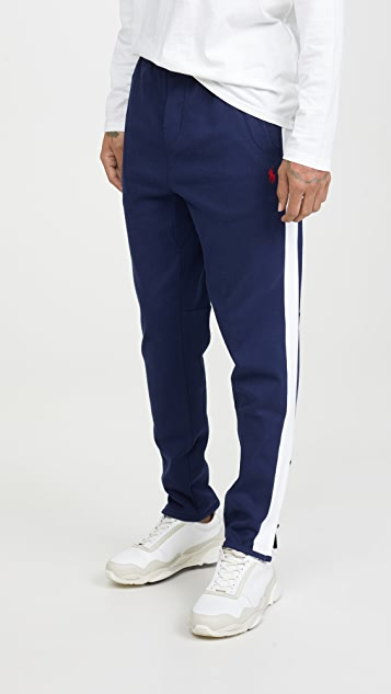 Polo Ralph Lauren Interlock Track Pants