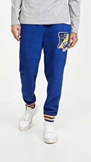 Polo Ralph Lauren Sherpa Sweatpants