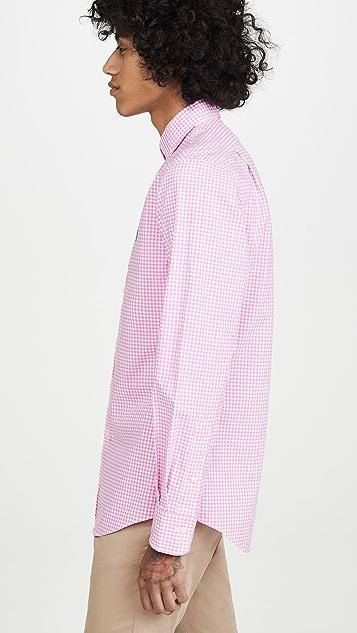 Polo Ralph Lauren Long Sleeve Slim Shirt