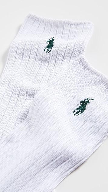 Polo Ralph Lauren Earth Crew Socks