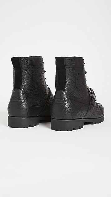 Polo Ralph Lauren Ranger Boots