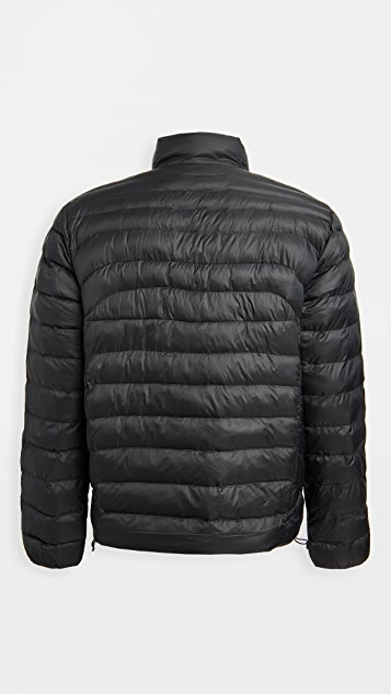 Polo Ralph Lauren Packable Recycled Nylon Down Jacket