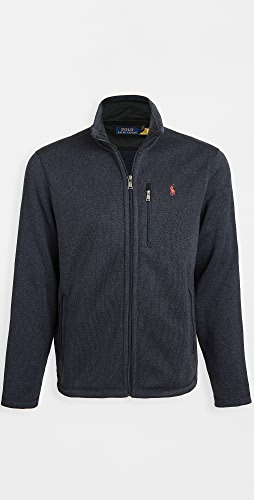 Polo Ralph Lauren - Full Zip Fleece Jacket