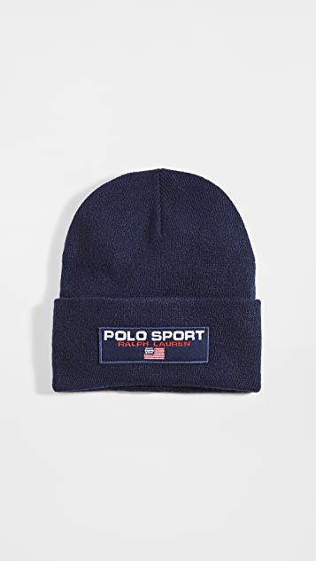 Polo Ralph Lauren Polo Sport Beanie
