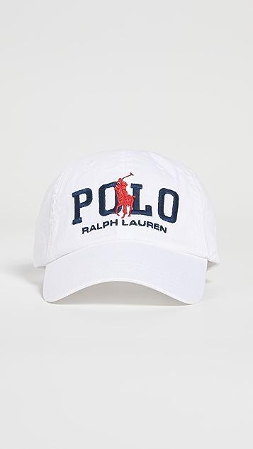 Polo Ralph Lauren Classic Chino Cap
