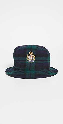 Polo Ralph Lauren - Heritage Bucket Hat