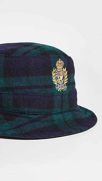 Polo Ralph Lauren Heritage Bucket Hat