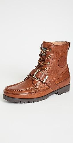 Polo Ralph Lauren - Ranger Boots