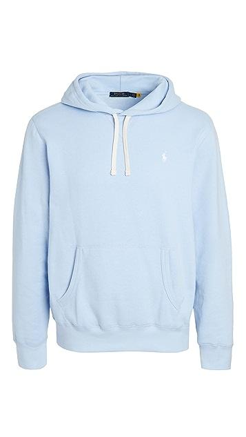 Polo Ralph Lauren Fleece Sweatshirt