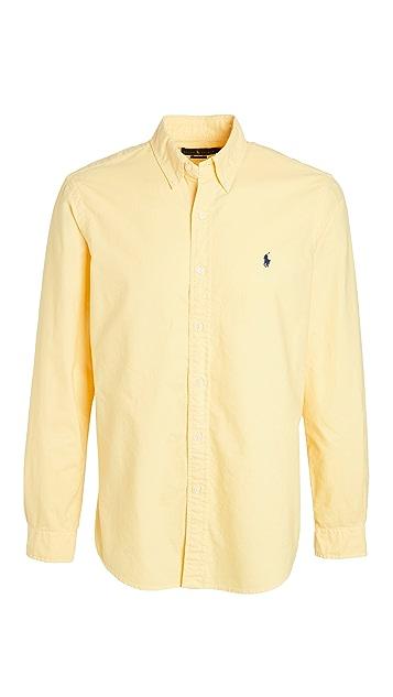 Polo Ralph Lauren Oxford Sport Shirt