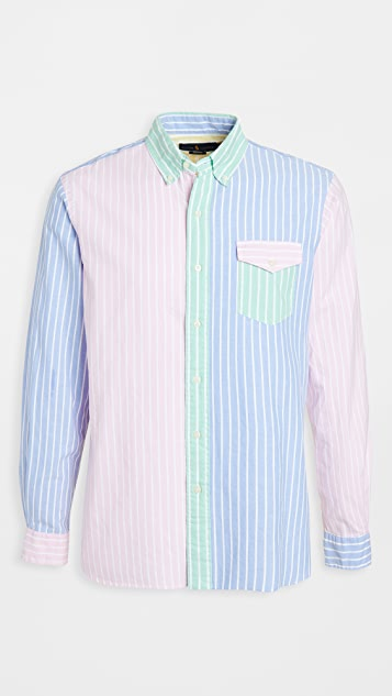Polo Ralph Lauren Oxford Sport Shirt