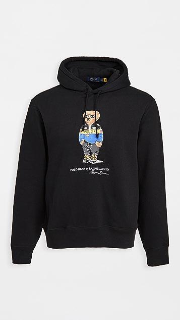 Polo Ralph Lauren Polo Bear Magic Fleece Hoodie