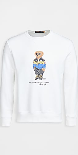 Polo Ralph Lauren - Polo Bear Magic Fleece Pullover