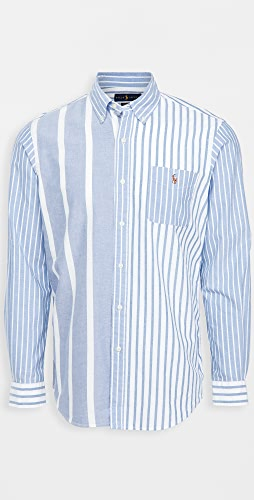 Polo Ralph Lauren - Oxford Striped Fun Shirt