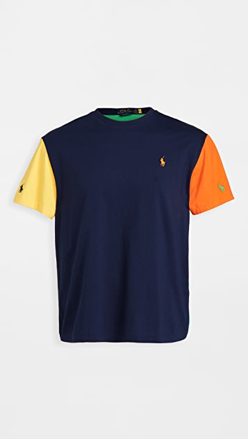 Polo Ralph Lauren Colorblocked T-Shirt