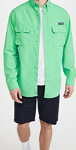 Polo Ralph Lauren - Double Pocket Ripstop Trekking Shirt
