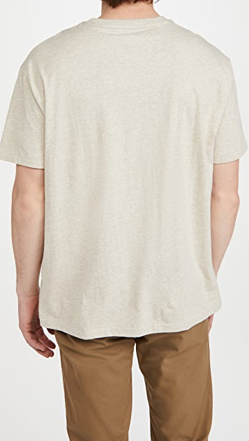 Polo Ralph Lauren Pocket T-Shirt