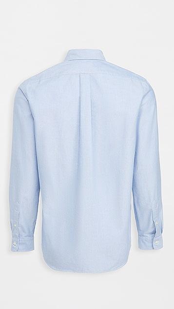 Polo Ralph Lauren Polo Bear Oxford Shirt