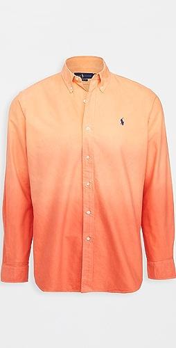 Polo Ralph Lauren - Dip Dyed Oxford Shirt
