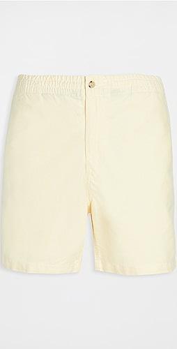 Polo Ralph Lauren - Oxford Prepster Shorts