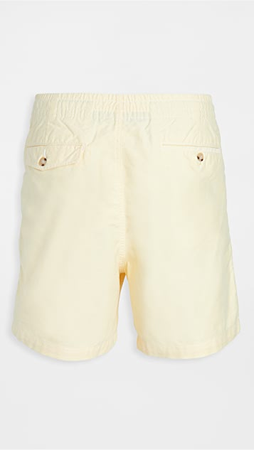 Polo Ralph Lauren Oxford Prepster Shorts