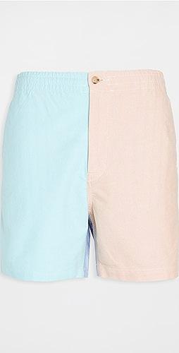 Polo Ralph Lauren - Oxford Fun Prepster Shorts