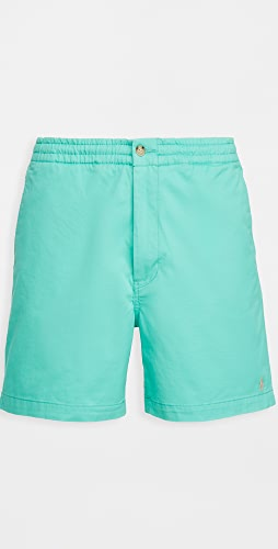 Polo Ralph Lauren - Stretch Twill Prepster Shorts