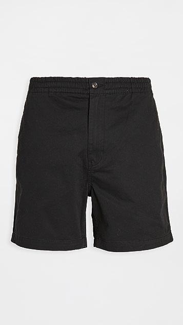 Polo Ralph Lauren Stretch Twill Prepster Shorts